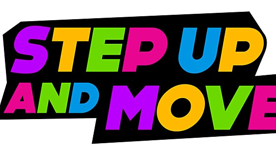 Step Up & Move